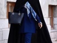 مهناز افشار اعلام کرد که ممنوع التصویر شده است