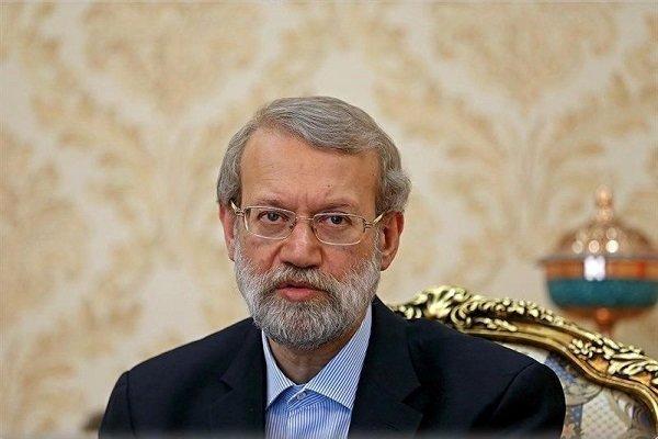 بوی گند رئیس مجلس عراق درامد