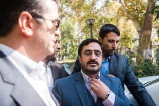 جزئیات دستگیری «سعید مرتضوی» در سرخرود مازندران