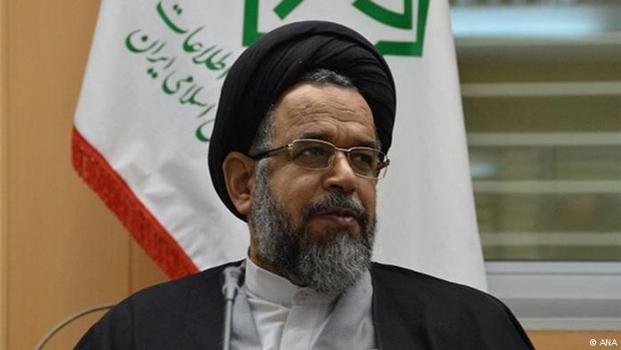 وزیر اطلاعات: اپوزیسیون خارج از کشور برای اتحاد تلاش میکند