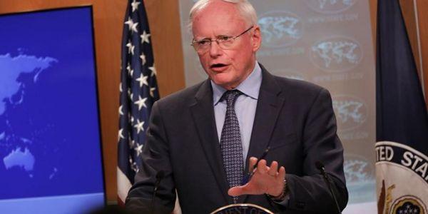 نماینده آمریکا :اجازه حضور ارتش اسد در مناطق تحت کنترل آمریکا را نمیدهیم