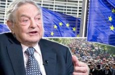 جرج سوروس: اتحادیه اروپا مانند شوروی فرومیپاشد