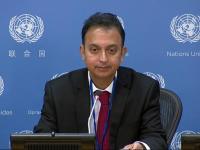 نگرانیهای شدید گزارشگر ویژه حقوقبشر  از وضعیت حقوقبشر در ایران