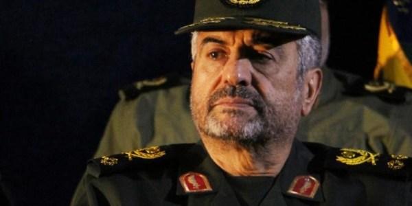 سرکرده سپاه: جریان اسلامی واقعی تاکنون در حاکمیت اجرایی  کشور نبوده