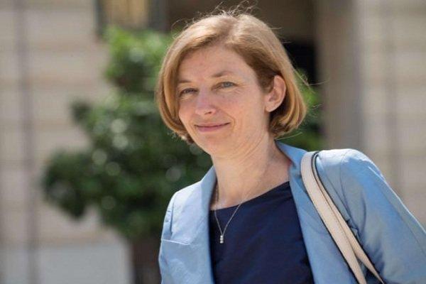 فرانسه: اگر شرایط ایجاب کند،  دوباره سوریه را هدف قرار خواهیم داد