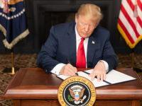 لابی های رژیم برای استیضاح ترامپ شکست خورد