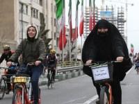 علویگرگانی: دوچرخهسواری بانوان مورد رضایت امام زمان نیست