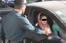 پلیس: «پیامک کشف حجاب»  در عرض «۳ثانیه» به صاحب خودرو ارسال میشود
