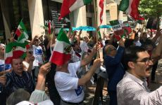واشنگتن: نایاک  نماینده «رژیم فاسد و بیرحم جمهوری اسلامی» است