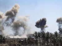 سپاه پاسداران  در سوریه تلفات سنگینی را  متحمل شد