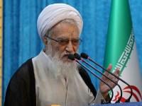 کرمانی:  اگر دفاع نکنیم دیگر نه مسجد داریم و نه منبر، هیچ چیز نمیماند