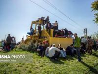 کارگران غیور هپکو خواب را از چشم رژیم ربوده اند