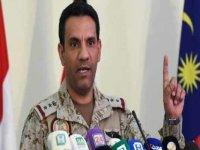 توضیحات  وزارت دفاع عربستان درباره حمله رژیم به آرامکو