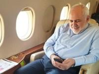 ظریف را سپردیم به ایرانیان نیویورک تا لجن مالش کنند