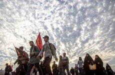 غیبت دانشجویان موجه وپرداخت وام برای پیاده  روی اربعین