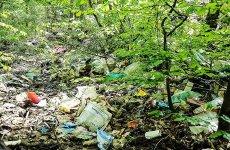 فرارساکنین شمال بدلیل عدم  دفن زبالۀ شهرهای شمال
