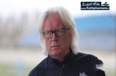 شفر؛ فوتبال ایران باید تحریم شود