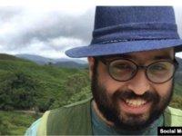 حکم ۲۳ سال زندان کیومرث مرزبان تایید شد