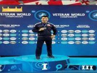 تودهنی های پی در پی قهرمانان کشتی؛ به رژیم، در مسابقات جهانی
