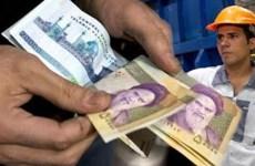 رژیم: کاهش ۵۰درصدی قدرت خرید کارگران
