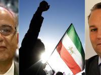سوئد اکنون باید از مبارزه برای دموکراتی در ایران حمایت کند