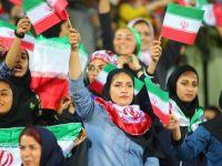 جیانی: به ایران می روم تا مطمئن شوم زنان بازیهای لیگ را میبینند