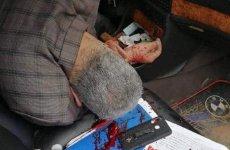 ترور فعال مدنی وابسته به گروه صدر در بغداد