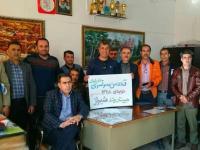 رادیو فرانسه: تحصن و اعتصاب معلمان ایران آغاز شد [عکس]
