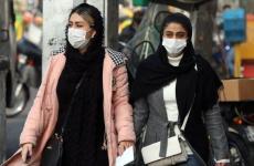 تهران در اسارت آلودگی هوا و بوی نامطبوع