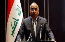 تحریم امریکا در عراق به خال  خورده است