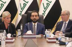 سازمان ملل در عراق، مانعی بر سر راه رژیم