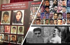 اسامی457 نفر از شهدای قیام