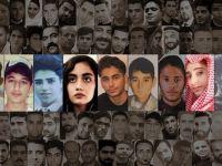 نمایشگاه عکس شهدای قیام به مناسبت روز جهانی حقوق بشر – استکهلم