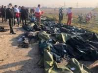 استکهلم: مراسم یادبود قربانیان سقوط هواپیما اوکراینی در ایران