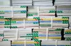 کتابهای درسی سوریه در ایران چاپ میشوند