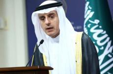 عادل الجبیر:تهران باید از صدور انقلاب دست بردارد