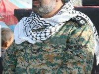 بدرک واصل شدن سرکرده  بسیج دارخوین خوزستان