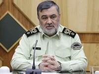 جمعبندی رژیم از قیام: پلیس سلاح نداشت،تیراندازی از طرف ناجا نبوده