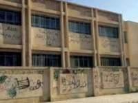 قول وزیر رژیم برای بازسازی مدارس در سوریه!!!