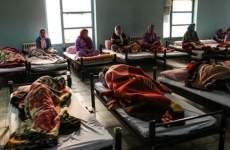 نفرین بر شما باد، گرمخابه زنان بی پناه در رژیم ضد زن اخوندی