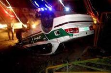 کشته شدن ۲مامور رژیم  در رودبار، جنوب کرمان