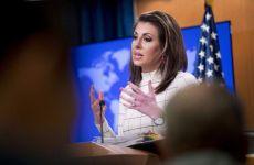 امریکا: «رژِیم ایران» مسئول اقدامات حشد شعبی در عراق است