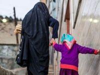 سن زنان سرپرست خانوار در رژیم ایران به 14 سالگی رسید