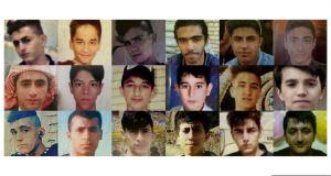 عفو بینالملل: کشتار دستکم 23 کودک به دست نیروهای امنیتی در اعتراضات آبان ماه