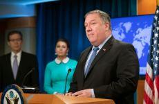 گزارش سالانه آمریکا: رژیم ایران، ناقض آزادیهای مذهبی