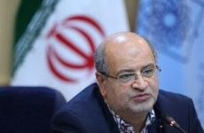 زالی: هنوز به نقطه اوج کرونا در تهران نرسیدهایم