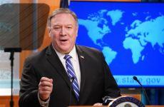 پمپئو: همه کشورها از ۲۰سپتامبر  باید تحریمها علیه رژیم را اجرا کنند
