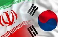 ارسال محموله دارویی از کره جنوبی به ایران