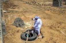 25 ٪ از روستاهای استان خوزستان اب اشامیدنی ندارند