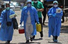 """کرونا؛ هشدار ستاد بحران عراق نسبت به وقوع """"فاجعه بزرگ"""""""